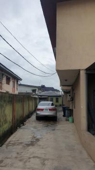 4 Bedroom Semi Detached Duplex of Two Wings on 700sqm Land, Off Aiyetoro Near Peace Estate, Aguda, Surulere, Lagos, Semi-detached Duplex for Sale