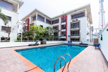 Furnished 3 Bedroom Flat + Swimming Pool, Gym & 24 Hours Light, Oniru, Victoria Island (vi), Lagos, Block of Flats for Sale