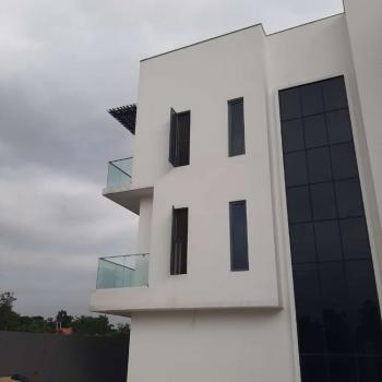 4 Bedroom Terrace Duplex with Bq, Gra, Ikeja Gra, Ikeja, Lagos, Terraced Duplex for Sale