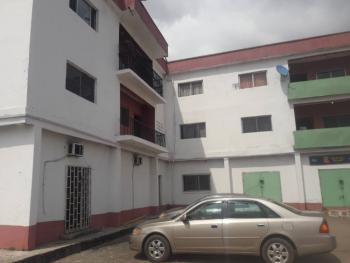 3 Massive Buildings on Corner Piece Over 4 Plots, Ikenegbu, Owerri Municipal, Imo, Detached Duplex for Sale