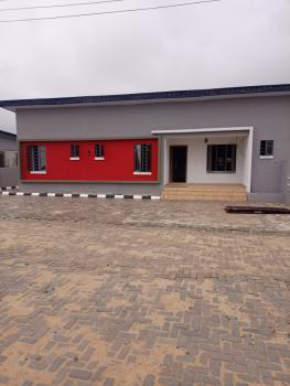 3 Bedrooms Semi Detached Bungalow, Orinbanwa, Awoyaya, Ibeju Lekki, Lagos, Semi-detached Bungalow for Sale