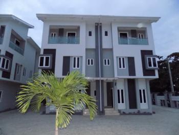 4 Bedroom Semi-detached House with Bq, Ikeja Gra, Ikeja, Lagos, Semi-detached Duplex for Sale