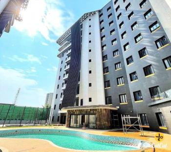 4 Bedroom Penthouse with 1 Room Bq, Ikoyi, Lagos, Flat / Apartment for Sale