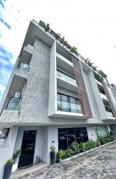 Lovely 4 Bedroom, Banana Island, Ikoyi, Lagos, Terraced Duplex for Sale