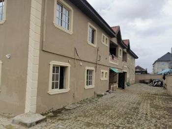 4 Units of 3 Bedroom Flats., Badore Road, Badore, Ajah, Lagos, Block of Flats for Sale