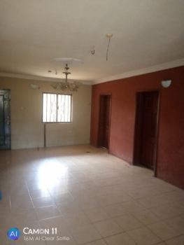2 Units Spacious, Neat 2 Bedroom Sflat (up & Down) Parking Space & Gated, Adamolekun Street, Ogijo, Ogun, Flat / Apartment for Rent