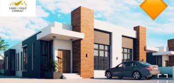 Luxury Bungalows with Bq, Private Cinema and Courtyard, Osoroko, Ibeju Lekki, Lagos, Semi-detached Bungalow for Sale