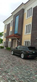 Luxury 3 Bedrooms Flat with 1 Bedroom Bq, Jubril Aminu Street, Parkview, Ikoyi, Lagos, Flat / Apartment for Rent