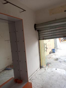 Strategically Located Shop, Addo Road, Ajah, Lagos, Shop for Rent