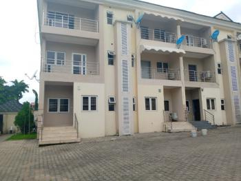 Luxury Finished and Self Serviced 3 Bedrooms Terraced Duplex with Bq, Wuse 2 District, Wuse 2, Abuja, Terraced Duplex for Rent