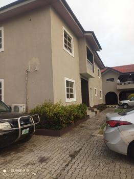 Luxury Serviced 3 Bedrooms Flat with Fitted Kitchen, Off Admiralty Road, Lekki Phase 1, Lekki, Lagos, Detached Bungalow for Rent