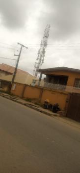 a Storey Building, Akanro Street, Ilasamaja, Mushin, Lagos, Block of Flats for Sale