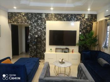 Luxurious 3 Bedroom Apartment (party), Bakare Estate, Agungi, Lekki, Lagos, Flat / Apartment Short Let