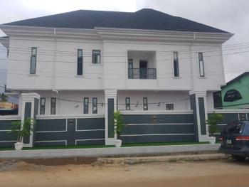 5 Bedroom Fully Detached Duplex with Swimming Pool., Omole Phase 1, Ikeja, Lagos, Detached Duplex for Sale
