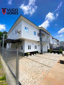 4 Bedroom Semi Detached Duplex, Life Camp, Abuja, Semi-detached Duplex for Sale