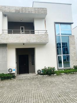 4 Bedroom Terrace House with Swimming Pool and a Gym, Osborne, Ikoyi, Lagos, Terraced Duplex for Sale