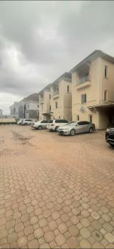 Exclusive 4 Bedrooms Terraced Duplex with 24 Hours Electricity, Jabi, Abuja, Terraced Duplex for Rent