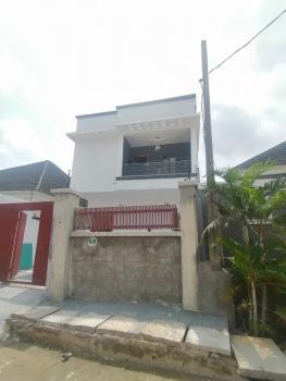 3 Bedroom Fully Detached, Ajah Lekki, Ajah, Lagos, Detached Duplex for Sale
