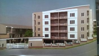 Luxurious Off-plan 3 Bedroom Flats & Massive 5 Bedroom Terraced Duplex with All Modern Facilities., New Karmo; a Stone Throw From The Nigerian Turkish Hospital, Karmo, Abuja, Terraced Duplex for Sale