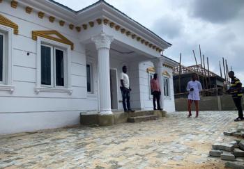 Luxury 3 Bedroom Fully Detached Bungalow + Bq, Oribamwa Bus-stop, Awoyaya, Ibeju Lekki, Lagos, Flat / Apartment for Sale