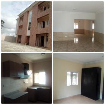 Super Finished 3 Bedrooms Flat, Jahi, Abuja, Flat / Apartment for Rent