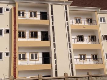 Tastefully Built 8 Units of 2 Bedrooms Apartment, Jabi, Abuja, Flat / Apartment for Rent
