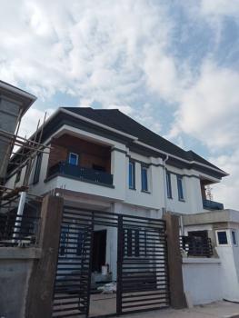 Newly Built 4 Bedrooms Duplex, Divine Estate at Amuwodofi, Ago Palace, Isolo, Lagos, Detached Duplex for Sale