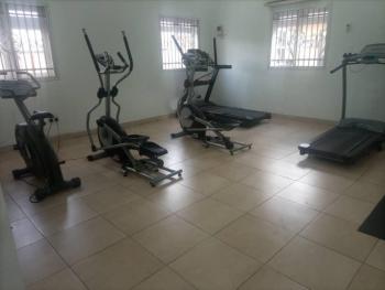 4 Unit of Spacious 3 Bedrooms Flat with Bq, Dideolu Estate, Oniru, Victoria Island (vi), Lagos, Flat / Apartment for Rent