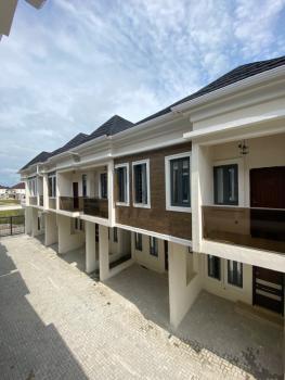 Luxury 2 Bedroom Duplex, V G C Estate, Lekki, Lagos, Terraced Duplex for Rent