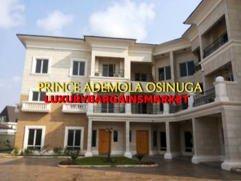 Well Built 4 Bedrooms Terraced House + Bq, Banana Island, Ikoyi, Lagos, Terraced Duplex for Rent