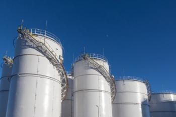 a  Functioning Tank Farm with a Private Jetty, Satellite Town, Apapa, Lagos, Tank Farm for Sale