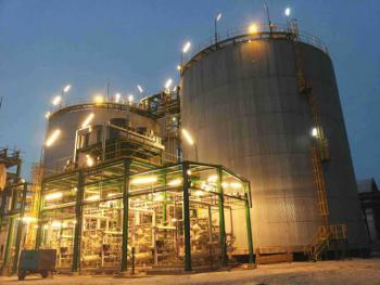 Mega Tank Farm + 2 Bitumen Tanks, Port Harcourt, Rivers, Tank Farm for Sale