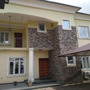 5 Bedroom Duplex and Flats, Sangotedo, Ajah, Lagos, Detached Duplex for Sale