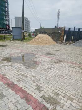 Land Measuring 800m2 Cornerpiece, Lekki Phase 1, Lekki, Lagos, Commercial Land for Sale