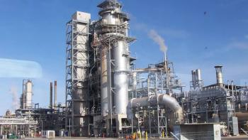 an Uncompleted Modular Oil Refinery, Uyo, Akwa Ibom, Factory for Sale