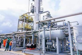 Uncompleted Modular Refinery, Abeokuta South, Ogun, Factory for Sale
