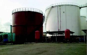 Tank Farm, Ibafon, Apapa, Lagos, Tank Farm for Sale