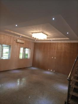 4 Bedroom Terrace Duplex with Bq, Study Room, Laundry Room Etc, Wuye, Abuja, Terraced Duplex for Rent