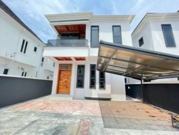 Luxury 4 Bedroom Detached Duplex with Excellent Facilities, Lekki, Lagos, Detached Duplex for Sale