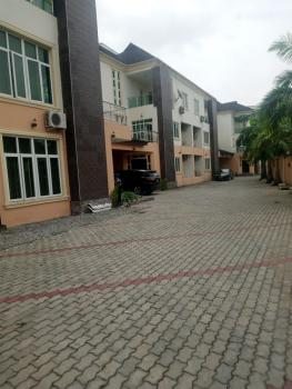 Serviced 4 Bedrooms Terrace Duplex with Bq and Pool, Off Bourdillon Road, Old Ikoyi, Ikoyi, Lagos, Terraced Duplex for Rent