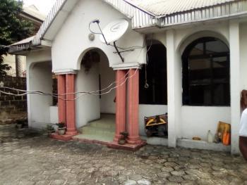 Explicit 4 Bedroom Bungalow, Woji, Port Harcourt, Rivers, House for Sale