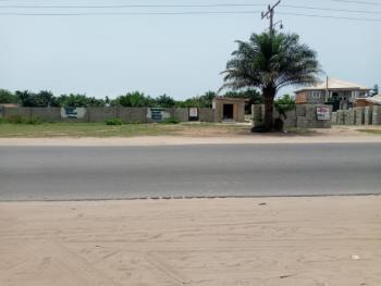 Land, Cowries Creek, Lekki, Lagos, Residential Land for Sale