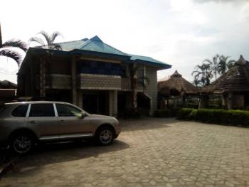 Hotel, Airport Road, Rukpokwu, Port Harcourt, Rivers, Commercial Property for Sale