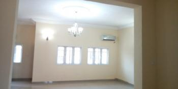 Serviced and Tastefully Finished 3 Bedroom Flat with 1 Room Bq, Wuye, Abuja, Flat for Rent