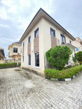 3 Bedroom Detached Duplex with Bq, Chevron Drive, Lekki Phase 2, Lekki, Lagos, Detached Duplex for Sale