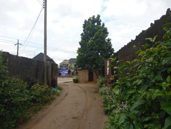 3 Bedroom Semi Detached Bungalow with Bq, 20 Oroigwe Road, Elimbu, Port Harcourt, Rivers, Semi-detached Bungalow for Sale