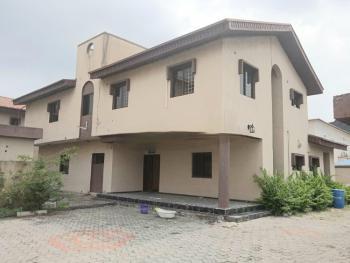 15 Bedroom Flat, Lekki Phase 1, Lekki, Lagos, Detached Duplex for Rent