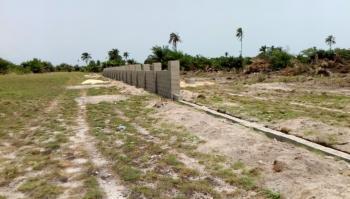One Plot of Land, Ogombo, Ajah, Lagos, Residential Land for Sale