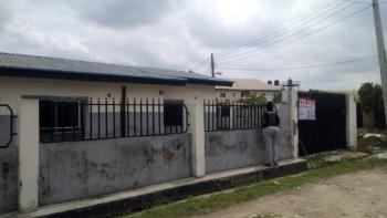 Nice 3 Bedroom Detached Bungalow, Sparklight Estate, Opic, Isheri North, Lagos, Detached Bungalow for Sale