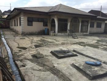 Old House on 750sqm Land, Mende, Maryland, Lagos, Detached Bungalow for Sale
